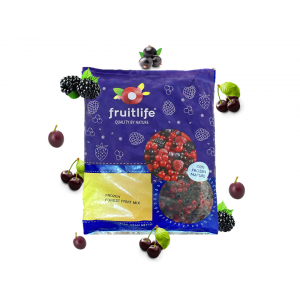 Forest Mix Berry