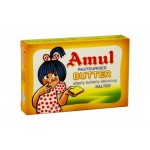 Amul Butter Salted Pasteurized 100gm