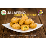 Jalapeno Cheese Nuggets