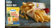 French Fries 6mm Coated (Salted) Supplier In Dubai, UAE