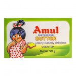 Amul Butter Unsalted