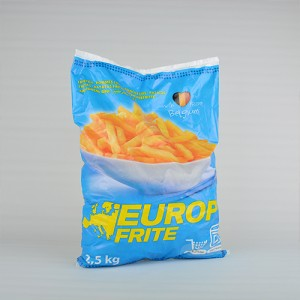 French Fries 9mm Europe